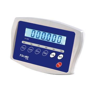 臺衡 計重儀表,稱重顯示器,KW