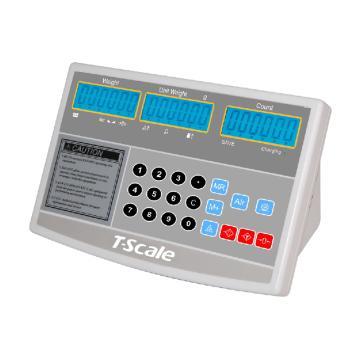 臺衡 多功能計數儀表,稱重顯示器,TC