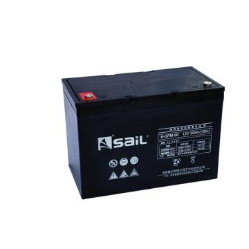 风帆SAIL 储能蓄电池,12V/90Ah,6-GFM-90