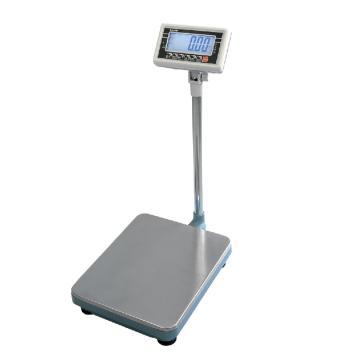 臺衡 計重臺秤,秤臺尺寸:450*350mm,30kg,最小感量2g