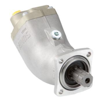 哈威 柱塞泵,SAP-064L-N-DL4-L35-S0S-000