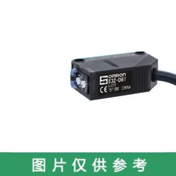 欧姆龙 光电开关,E3Z-D61 LOT 11X18M CHINA