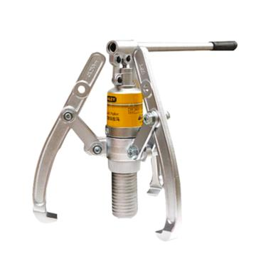 史丹利STANLEY 一体式液压拉马,10T,HP-10T,轴承取出器 拉拔器 轴承拆卸工具 轴承拆卸器