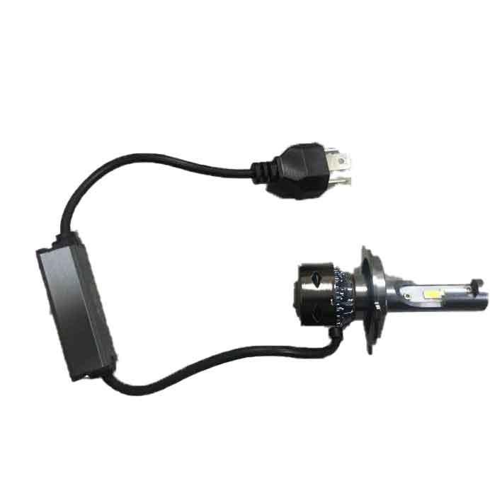 汽車LED燈泡,h7h4h1,遠近一體燈,單位:個