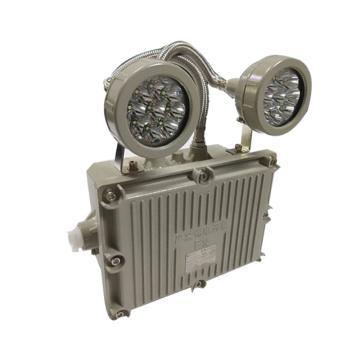 凱瑞 LED防爆應急燈,KLYJ2032-2X7,單位:個