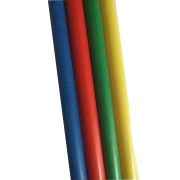 光明 PVC阻燃穿線管,16mm(3分)黃,50根/捆