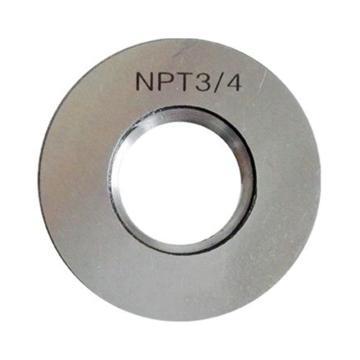 INVOUS 锥形管螺纹环规,4×8NPT,IS780-80242