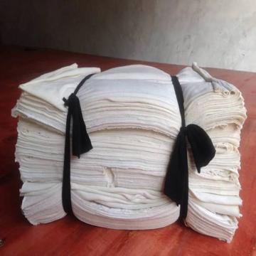 西域推薦 擦機布,CJB棉,40*60,10KG/捆 單位:捆