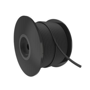 德國漢克,丁腈橡膠O型密封條NBR70,Φ6mm,一米價格