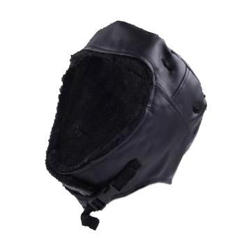 代尔塔DELTAPLUS 冬用头套,102023,安全帽防寒内胆 WINTER CAP