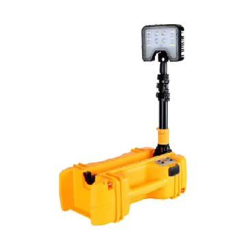 明特佳 LED轻便无极调光灯ZR6116,35W,单位:个