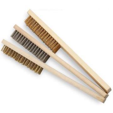 吉易隆 鋼絲刷,GSS-4836 牙刷型大小 單位:把
