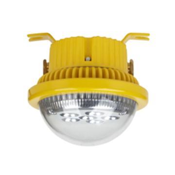 明特佳 LED防爆平台灯FPD8502,12W,90°,5700K,吸顶式,透明罩φ157H145,单位:个
