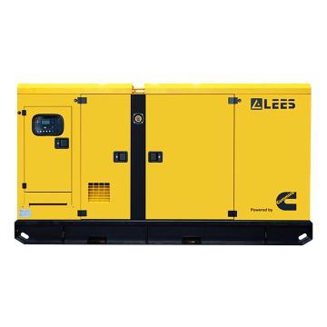 能電LEES 柴油發電機組,康明斯發動機,靜音型,主用功率145KW,備用功率160KW,LSC200S3