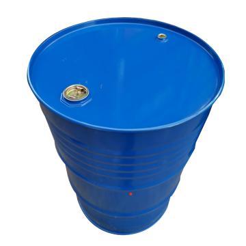 西域推薦 閉口藍色烤漆油桶,200L,尺寸:Φ58.5×L88.5mm,18kg