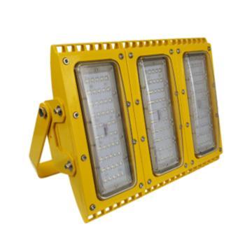 明特佳 LED防爆投光灯FTD8203,3模组150W,100°×145°,5700K,U型支架式,单位:个