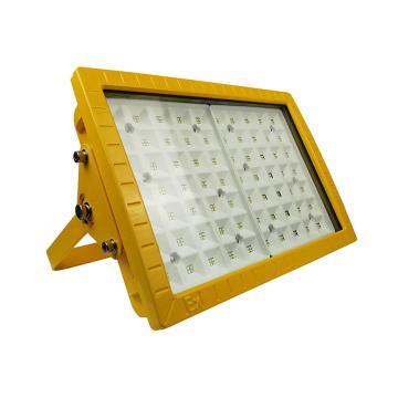 明特佳 LED防爆投光灯FTD8201,200W,90°,5700K,U型支架式,L447W307H168,单位:个