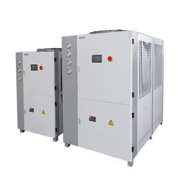康賽 大冷量激光冷水機,ICL-30,制冷量86.0KW,總功率29.0KW