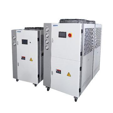 康賽 普通冷量激光冷水機,ICL-3,制冷量9.1KW,總功率3.1KW