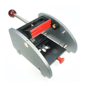 TQC,圓柱形軸彎曲試驗儀,SP1820