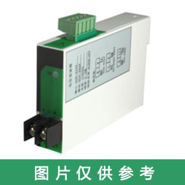 派迪 电流变送器,JD156-BS 220V 输入0-5A 输出4-20mA
