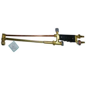 青島國勝,G01-300加長射吸式割炬(不帶割嘴),總長1.2米