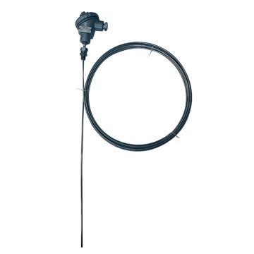 沈陽宇光 鍋爐壁溫全鎧裝熱電偶,WRNK-22SD K Φ5×15m