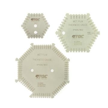 TQC,六角湿膜梳,SP4020