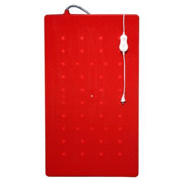 豬博士 仔豬電熱板、寵物豬狗蛇用加熱板,紅色55*100雙線路