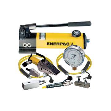 恩派克ENERPAC 法兰分离器一拖二套件,2*FSH14+P392+HC7203+GP10S+GA2+2*HC7220+AM21+2*C604