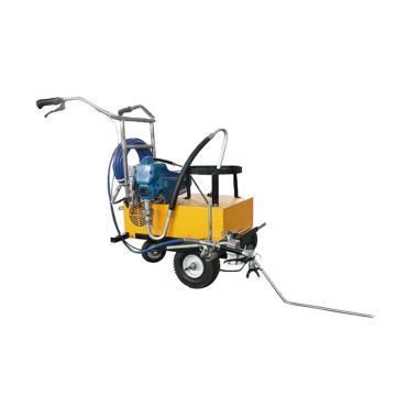 路鑫達 2L電動冷噴劃線機,動力:1500瓦電動機