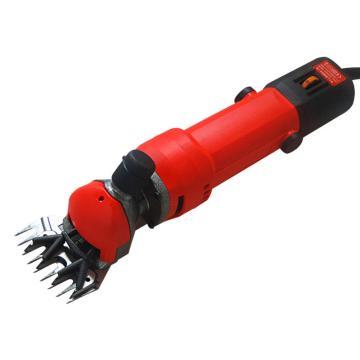 索卡瑞 羊毛剪、電動羊毛推子,升級款可調速(9齒彎刀),1000W,線長5米