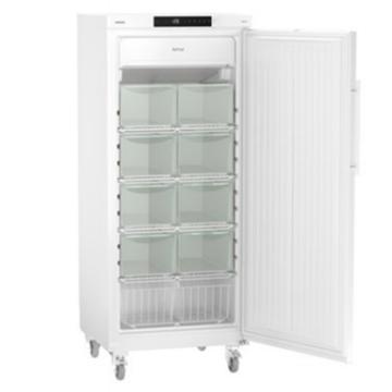 利勃海尔 精密型冷冻冰箱,-9~ -35℃,478L,外部尺寸(宽x深x高):747×750 x1844mm,LGv 5010