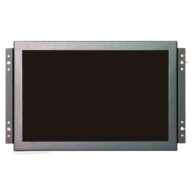 智顯達 工業顯示器,G1016(V59)