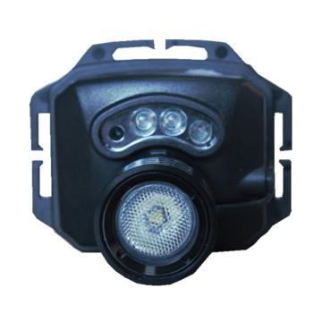 頂火(深圳光明頂) 防爆智能頭燈,帽配式/頭戴式,GMD5111