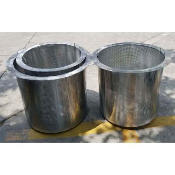 西域推薦 不銹鋼過濾器,680*500 (304材質)