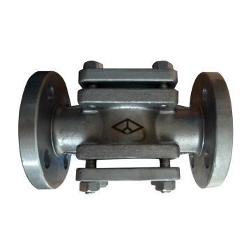 遠大閥門 直通視鏡,SG-IA-16,鑄鋼WCB,DN150