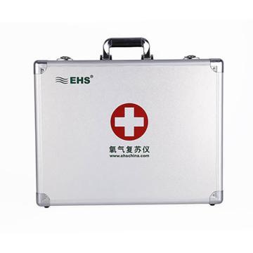 EHS 氧氣復蘇儀,箱式,K-028B-1
