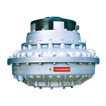 廣東中興液力 液力耦合器,YOX450-φ70-φ70,進口軸承