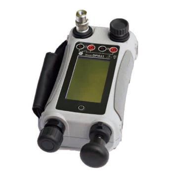 德鲁克/Druck 压力校验仪,DPI611-07G(-100kPa-200kPa)