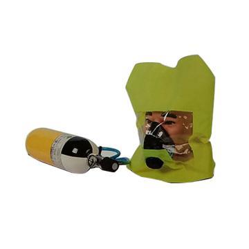 海安特 紧急逃生呼吸器恒流式,HAT-TH/15-B
