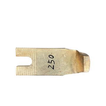 西域推薦 輔助觸頭觸點,CJ12-250A/動