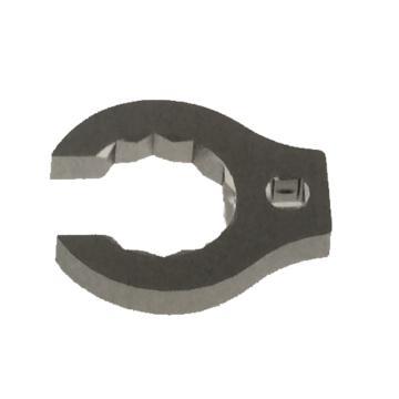 百固 公制鳥足油管扳手,10mm,679-10