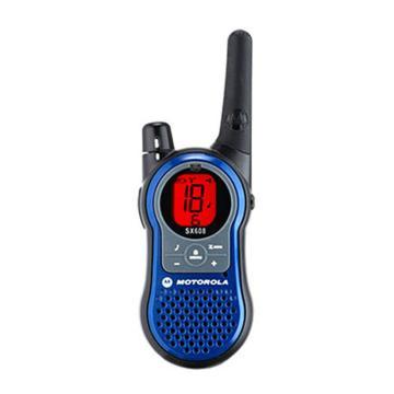摩托羅拉 公眾對講機,SX608(單只裝)