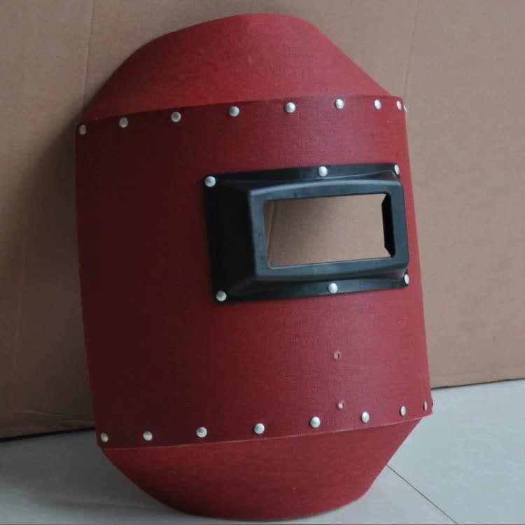 頭戴式焊帽