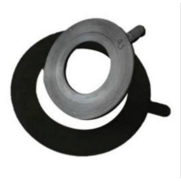 西域推荐 氟胶垫(带把),φ90*φ45*2mm