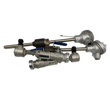 衡安特/Hunt 超聲波熱量計傳感器探頭,XA98-DSD-C-4-U-G-3