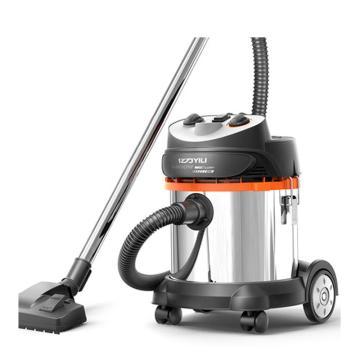 亿力商用吸尘器,干湿两用吸尘器 YLW95-20L(型号升级95E-20)