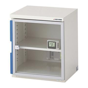 亞速旺 自動防潮箱,電子防潮箱,25%RH(受環境影響),ND-1S,1-5466-21