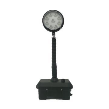 顶火(深圳光明顶) 轻便式移动工作灯,GMD6102